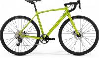 Велосипед Merida CycloCross 100 Olive (Greenl) 2019 L(56см)